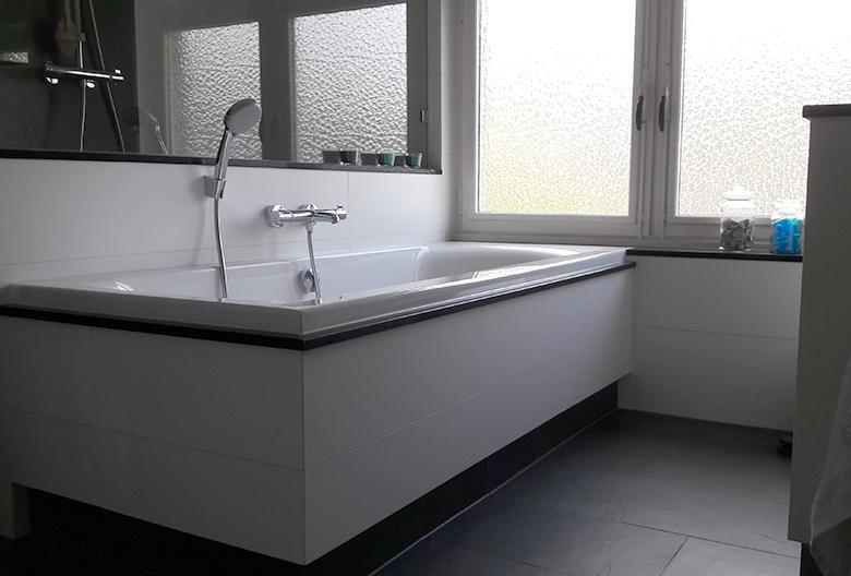 Houben Bouw | Badkamer renovatie Horst - Houben Bouw